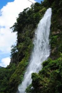 Bomod-Ok (Big) Falls Saganda Mt Province