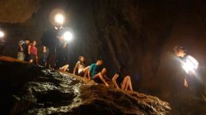 Sagada Sumaguing Cave Spelunking